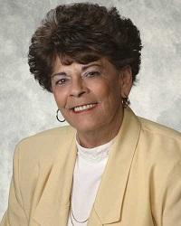 Barbara McKeever