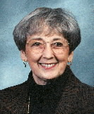 Peggy Bockus