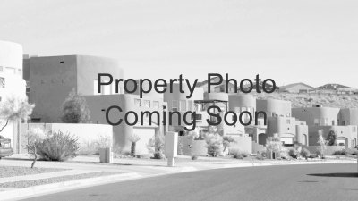 6101 Jamers Drive NW, Albuquerque, NM 87120