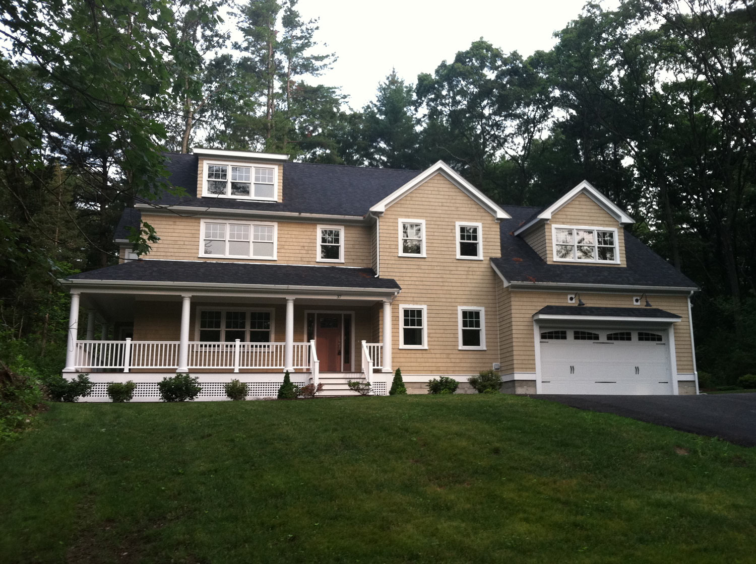 37 Beaver Pond Road, Beverly, MA 01915