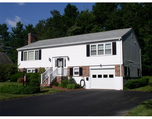 39 Oak Circle, Holden, MA 01520